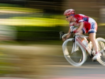 02 Bicycle racing
