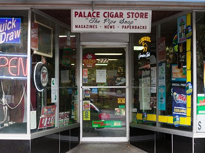 03 Cigar store